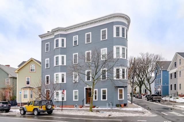 102 Hampshire St #2, Cambridge, MA 02139 (MLS #72454592) :: ERA Russell Realty Group