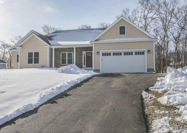 Lot 147 Copperwood Road, Pembroke, MA 02359 (MLS #72454651) :: Vanguard Realty