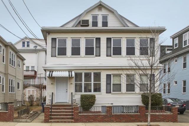 45-47 Governor Winthrop, Somerville, MA 02145 (MLS #72454668) :: Commonwealth Standard Realty Co.