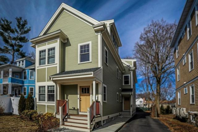 32-34 Neponset Ave #32, Boston, MA 02131 (MLS #72454721) :: The Muncey Group