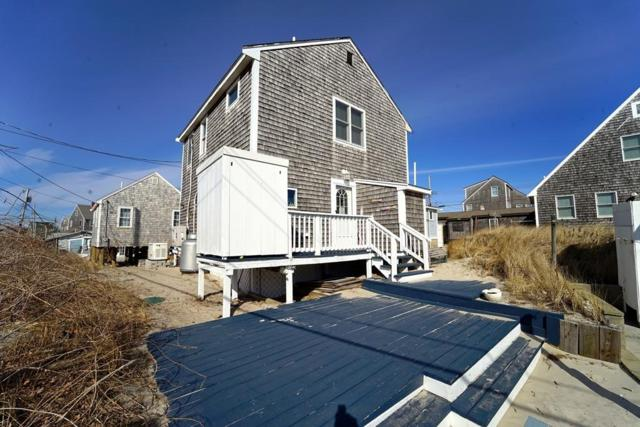 109B Taylor Avenue, Plymouth, MA 02360 (MLS #72454770) :: Trust Realty One