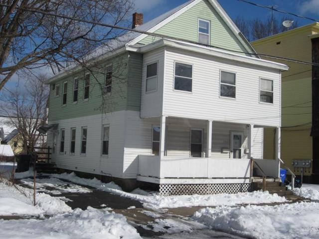 182 Hampden St, Springfield, MA 01151 (MLS #72454783) :: Vanguard Realty