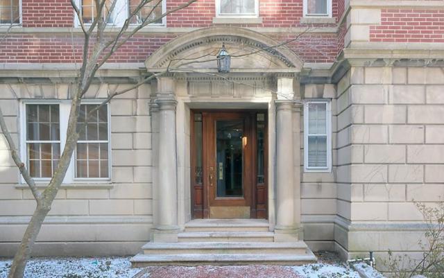 4 Washington Ave #20, Cambridge, MA 02140 (MLS #72454851) :: ERA Russell Realty Group