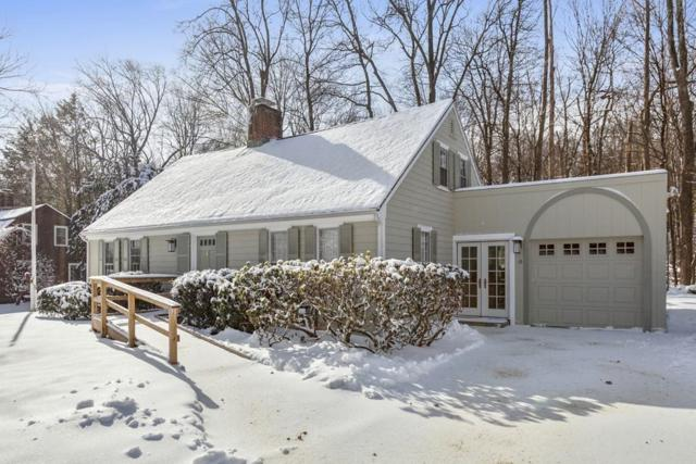 15 Standish Rd, Wellesley, MA 02481 (MLS #72454856) :: Commonwealth Standard Realty Co.