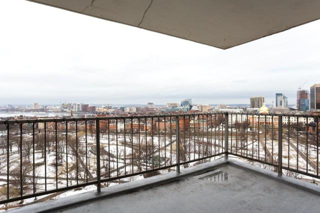 151 Tremont St 24P, Boston, MA 02111 (MLS #72454861) :: AdoEma Realty