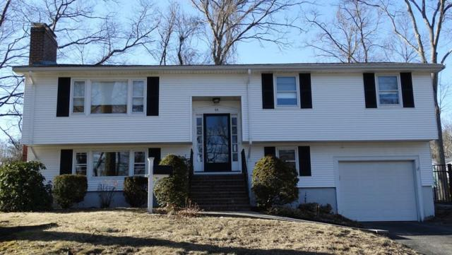 64 Yarmouth Road #64, Norwood, MA 02062 (MLS #72454885) :: Commonwealth Standard Realty Co.
