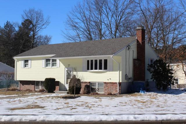26 Hickory Ln, Hudson, MA 01749 (MLS #72454902) :: AdoEma Realty
