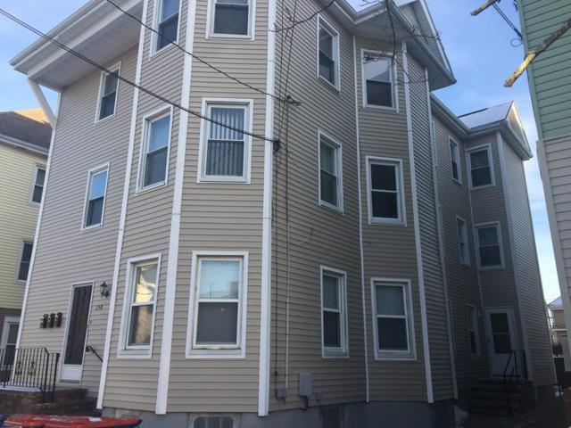 158 Whitman St, New Bedford, MA 02745 (MLS #72454904) :: Commonwealth Standard Realty Co.