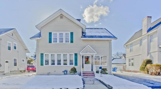 38 Nelson St, West Springfield, MA 01089 (MLS #72454906) :: AdoEma Realty
