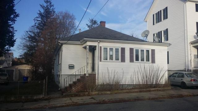 616 Orswell St, Fall River, MA 02721 (MLS #72454916) :: AdoEma Realty