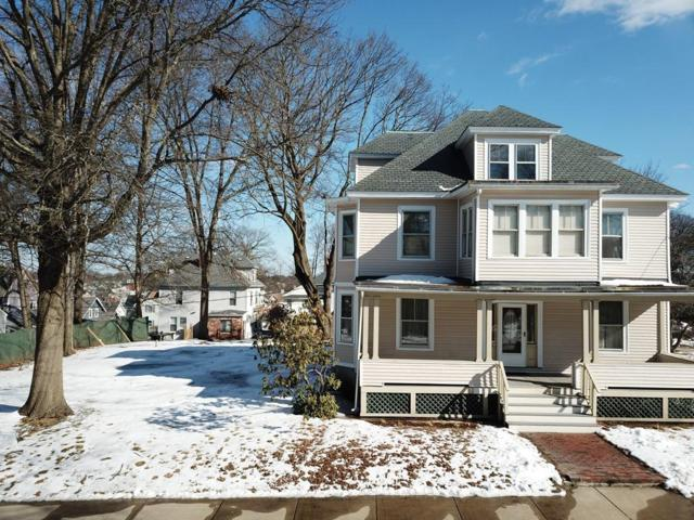 36 Harris Ave, Lowell, MA 01851 (MLS #72454919) :: Lauren Holleran & Team