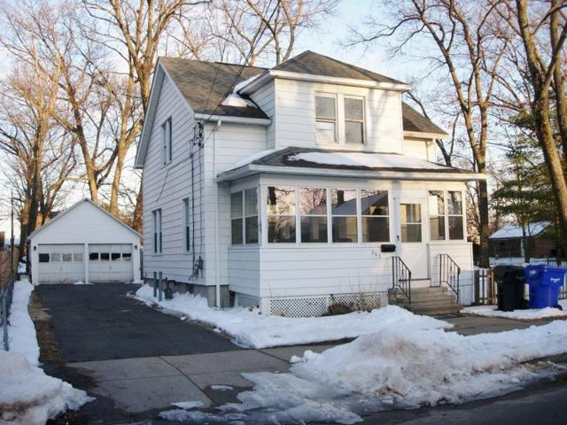 205 El Paso St, Springfield, MA 01104 (MLS #72454945) :: Anytime Realty