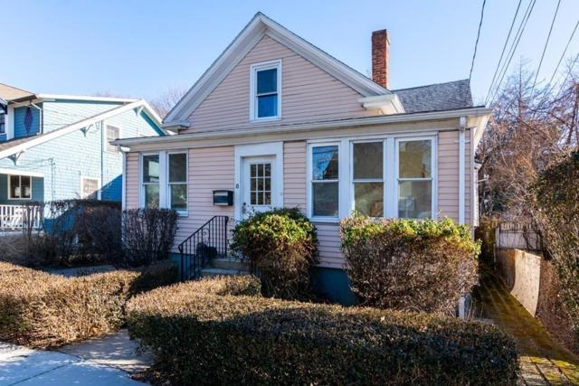8 Corporal Burns Road, Cambridge, MA 02138 (MLS #72454954) :: Apple Country Team of Keller Williams Realty