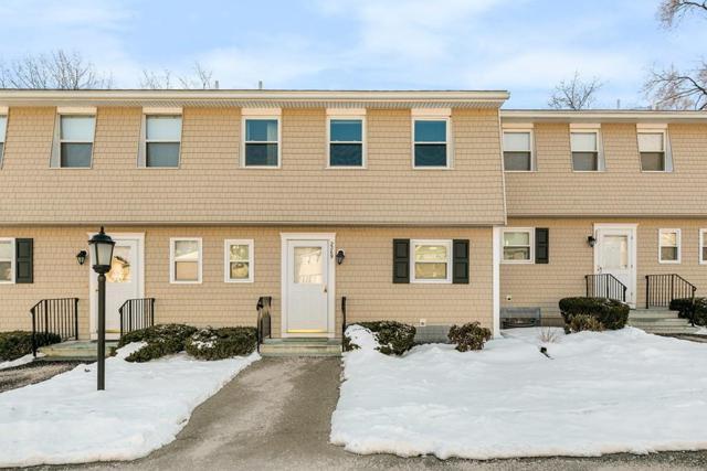 2269 Commonwealth Ave #2269, Newton, MA 02466 (MLS #72454955) :: Vanguard Realty