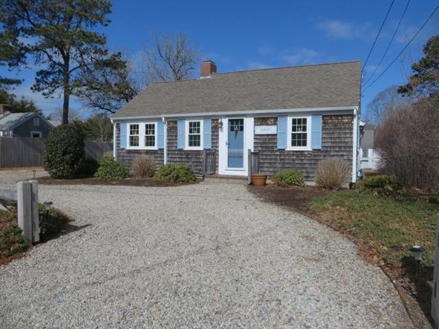 17 Elwood Rd, Harwich, MA 02671 (MLS #72454984) :: Compass Massachusetts LLC
