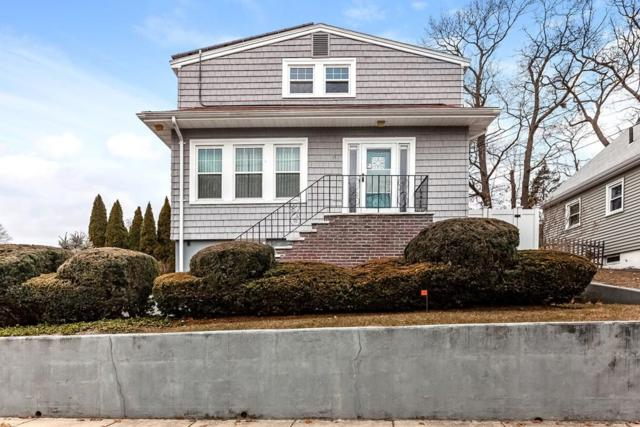 17 Vogel Street, Boston, MA 02132 (MLS #72455007) :: ERA Russell Realty Group
