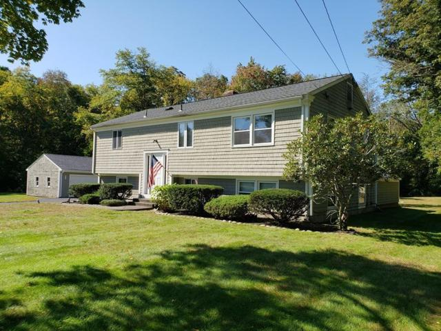 78 County Street, Rehoboth, MA 02769 (MLS #72455041) :: Anytime Realty