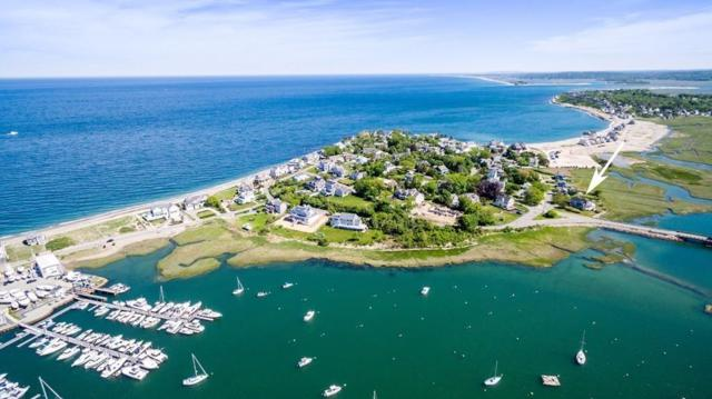 56 Edward Foster Road, Scituate, MA 02066 (MLS #72455074) :: Charlesgate Realty Group