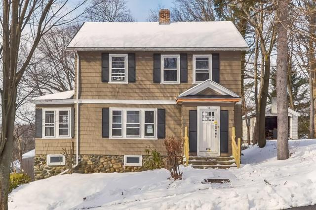 33 Havelock Rd, Worcester, MA 01602 (MLS #72455083) :: ERA Russell Realty Group