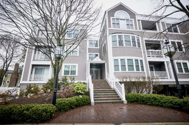 26 Holly Lane 1E, Brookline, MA 02467 (MLS #72455102) :: Vanguard Realty