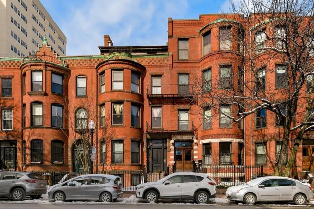 197 St. Botolph #3, Boston, MA 02115 (MLS #72455135) :: Exit Realty