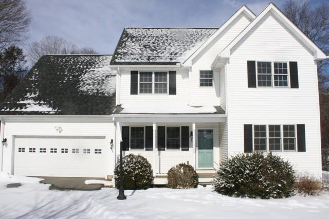 6 Lee Road, Deerfield, MA 01373 (MLS #72455141) :: ERA Russell Realty Group