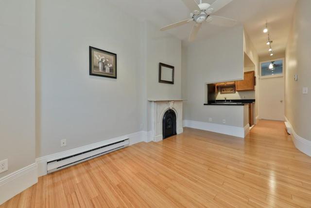 214 Washington Ave #2, Chelsea, MA 02150 (MLS #72455145) :: ERA Russell Realty Group
