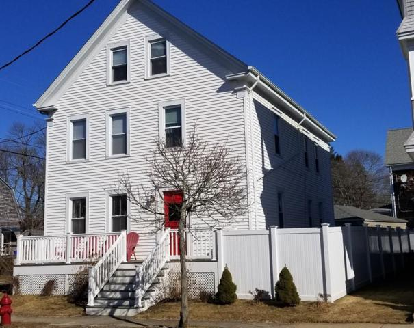 49 Green Street, Fairhaven, MA 02719 (MLS #72455225) :: ERA Russell Realty Group