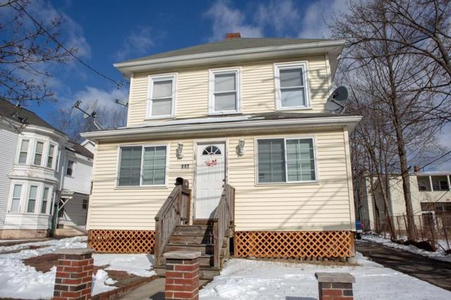113-115 Russell St, Waltham, MA 02453 (MLS #72455240) :: ERA Russell Realty Group