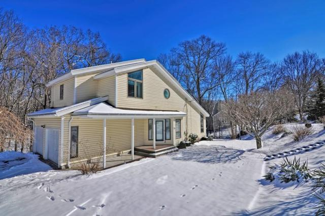 14 Eagle Nest Drive, Lincoln, RI 02865 (MLS #72455267) :: The Goss Team at RE/MAX Properties