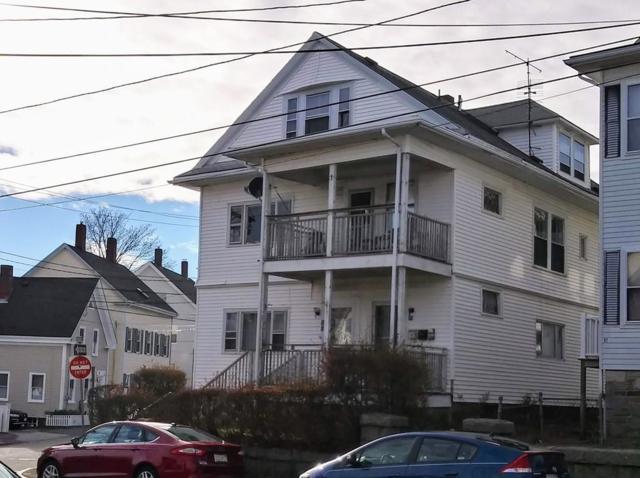 88 Washington Street, Gloucester, MA 01930 (MLS #72455281) :: ERA Russell Realty Group