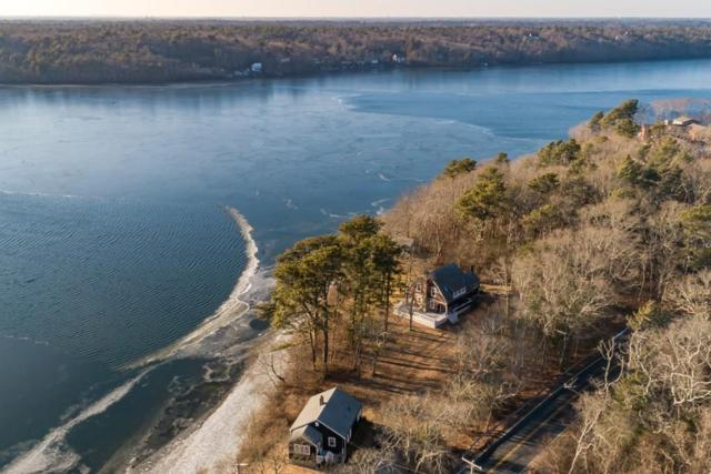 185 Herring Pond Rd, Plymouth, MA 02360 (MLS #72455291) :: ERA Russell Realty Group