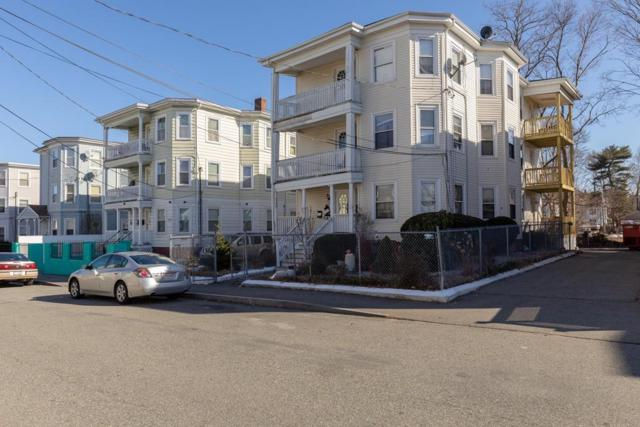 21 Clarence St, Brockton, MA 02301 (MLS #72455295) :: Charlesgate Realty Group