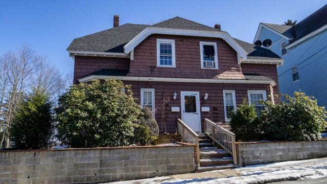 69-71 Kendall St, Lawrence, MA 01841 (MLS #72455298) :: ERA Russell Realty Group