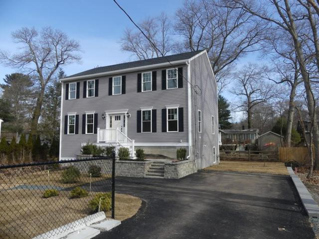 9 Kinsman St, Beverly, MA 01915 (MLS #72455301) :: Exit Realty