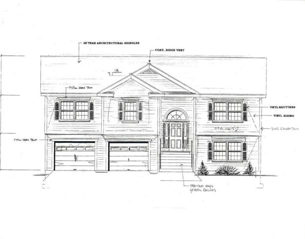 Lot 1 Hiland Road, Charlton, MA 01507 (MLS #72455311) :: ERA Russell Realty Group