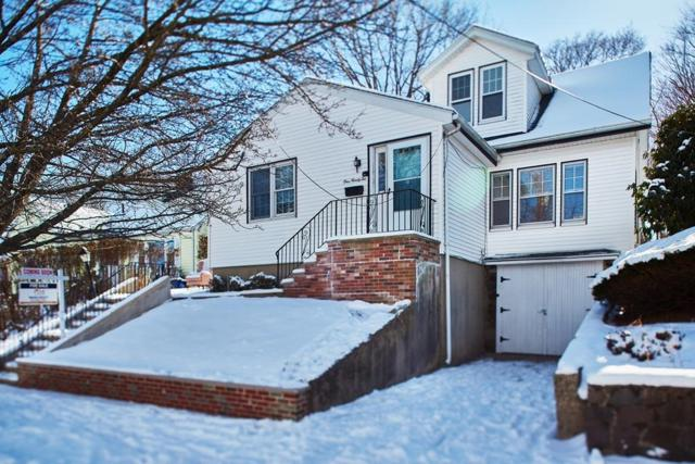 190 Reservoir Ave, Revere, MA 02151 (MLS #72455318) :: ERA Russell Realty Group