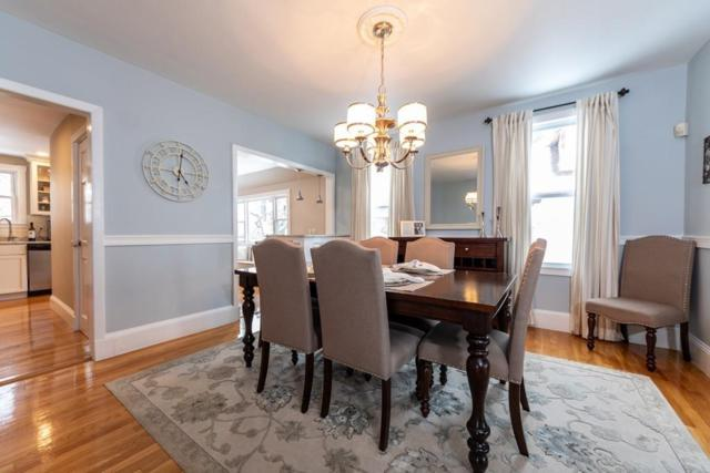 45 Symmes #2, Boston, MA 02131 (MLS #72455355) :: The Muncey Group