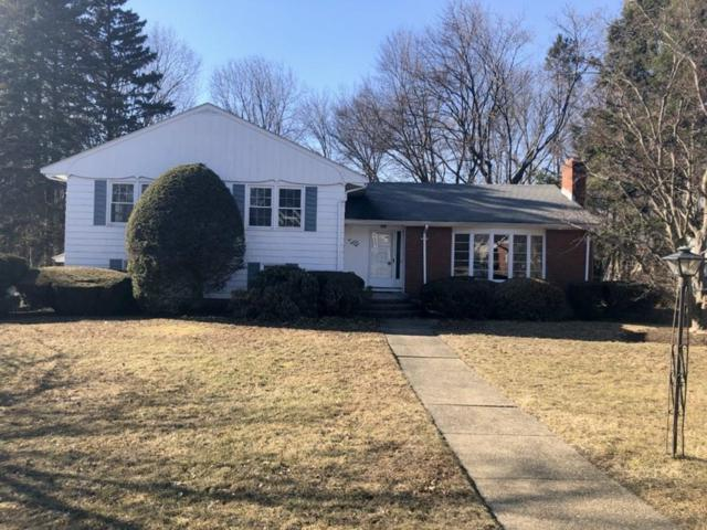6 Stony Brook Rd, Belmont, MA 02478 (MLS #72455395) :: Exit Realty