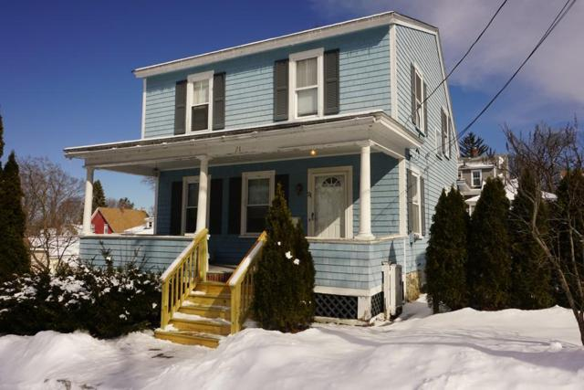 21 Cascade Ave, Lowell, MA 01851 (MLS #72455423) :: Vanguard Realty