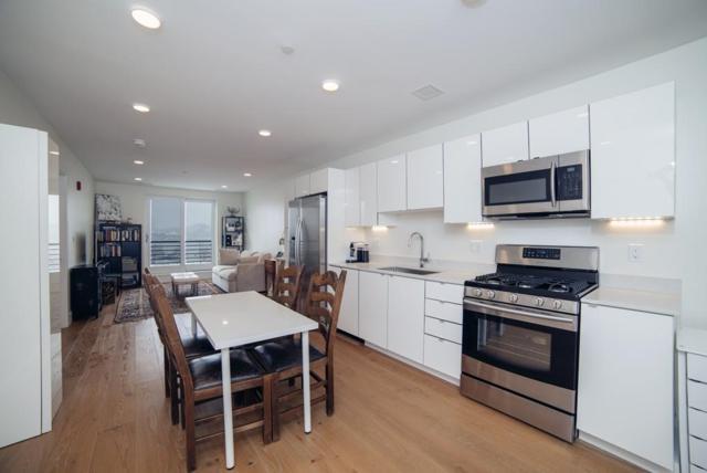 250 Meridian Street #302, Boston, MA 02128 (MLS #72455447) :: Exit Realty