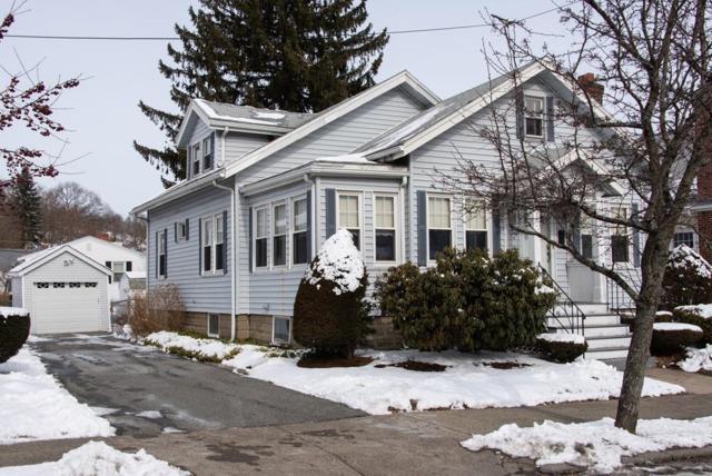 79 Richardson Road, Lynn, MA 01904 (MLS #72455462) :: Vanguard Realty