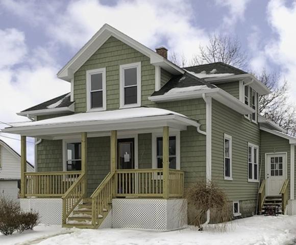15 Dell Ave, Worcester, MA 01604 (MLS #72455497) :: Westcott Properties