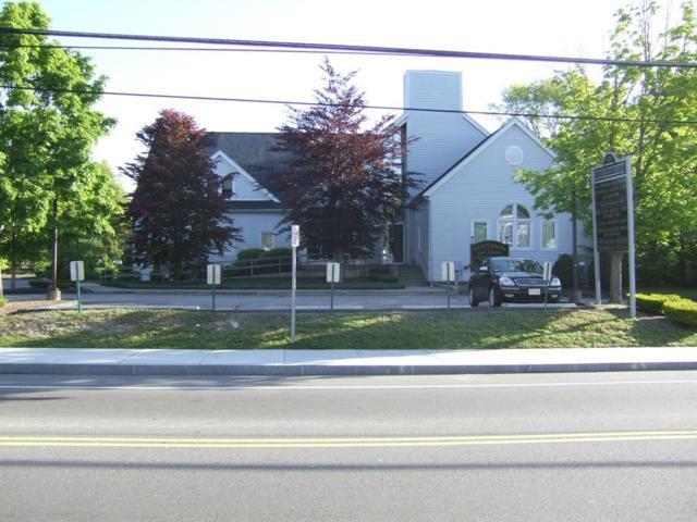 425 Pleasant St, Brockton, MA 02301 (MLS #72455575) :: Anytime Realty