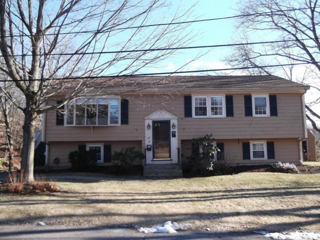 127 Puritan Rd, Weymouth, MA 02189 (MLS #72455648) :: Exit Realty