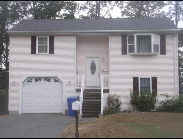 40 Wing St, Springfield, MA 01151 (MLS #72455662) :: Vanguard Realty