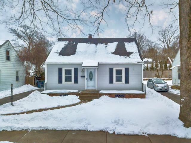 159 Powell Avenue, Springfield, MA 01118 (MLS #72455738) :: Lauren Holleran & Team
