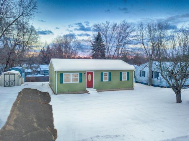 36 Birch Glen Drive, Springfield, MA 01119 (MLS #72455742) :: Compass Massachusetts LLC