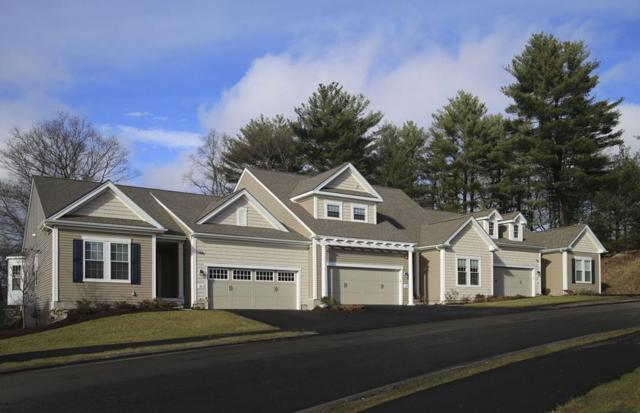 5 Shannon Way #3, Upton, MA 01568 (MLS #72455764) :: Apple Country Team of Keller Williams Realty