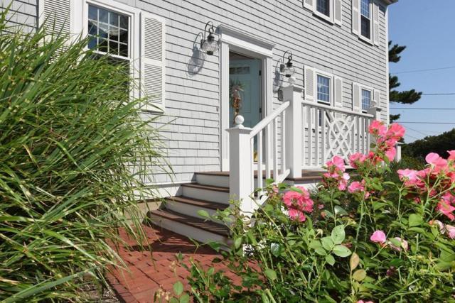 45 Priscilla Road A, Marshfield, MA 02050 (MLS #72455778) :: Compass Massachusetts LLC